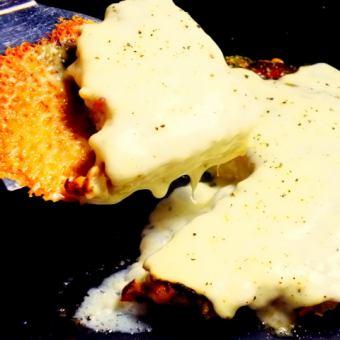 【とろ~りチーズのフォンデュソース玉】を含む『女子会コース』☆90分飲み放題付き◆3500円