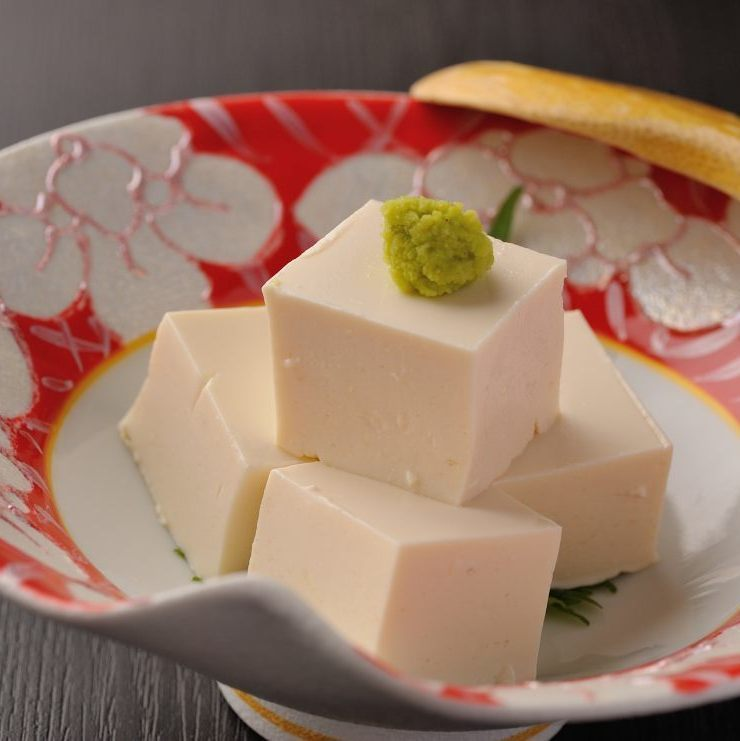 手造りチーズ豆富