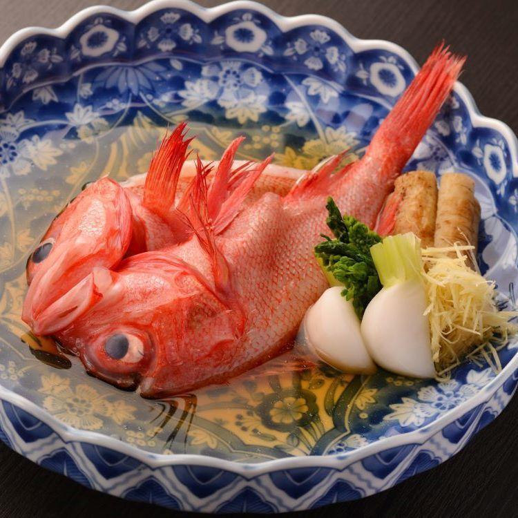 Yoshiji stew