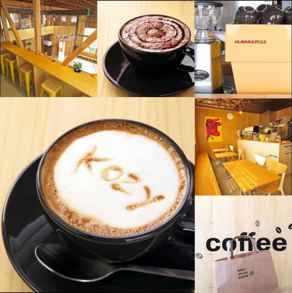 おいしいコーヒーを飲みながら過ごす時間を大切にするニュージーランドでのカフェ文化の体験を日本でも~