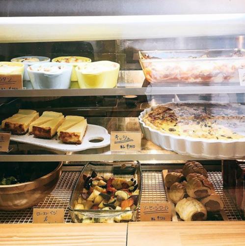 NZの定番カフェフード『ソーセージロール』がオススメ☆