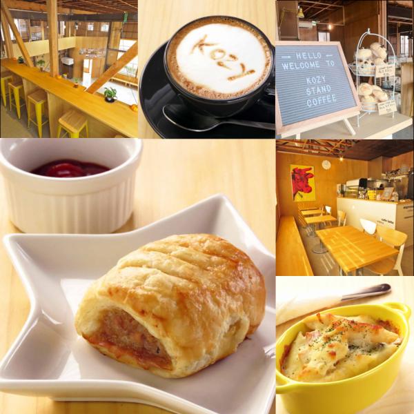 知らない方も多いかと思いますが、ニュージーランドの定番カフェフード『ソーセージロール』がオススメ☆