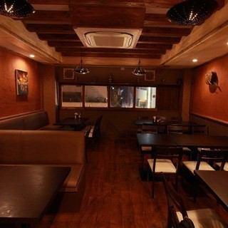 【ネパールの酒を楽しめる人気パーティーコース】ネパール酒付飲放180分+食放!5500円→4480円