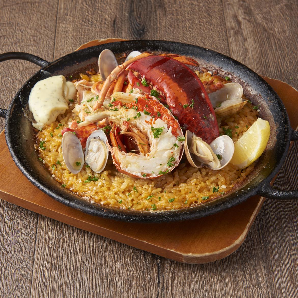 虾虾肉菜饭