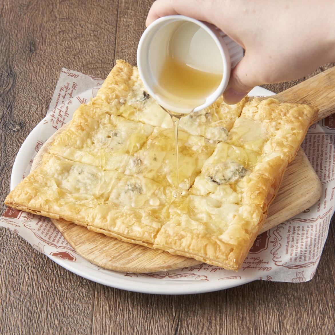 ピザパイ・クワトロ フォルマッジョ
