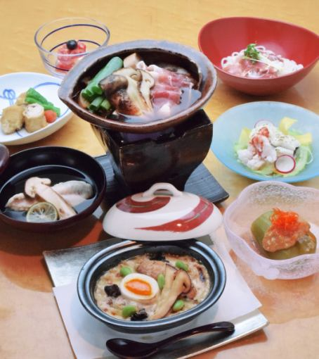 150 minutes with all you can drink 【Squid (Iroidori) Random Course】 (tax included)