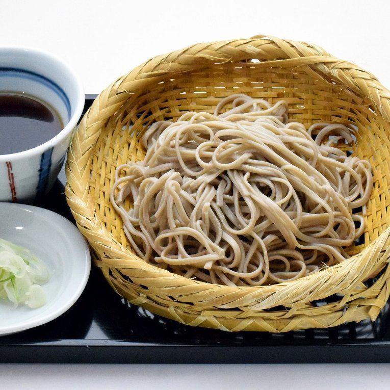 Tsuba荞麦面