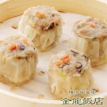 沙麦配蟹肉(※照片)/鱼翅舒麦