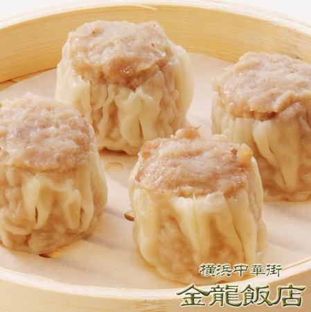 猪肉舒麦(※照片)/虾舒麦