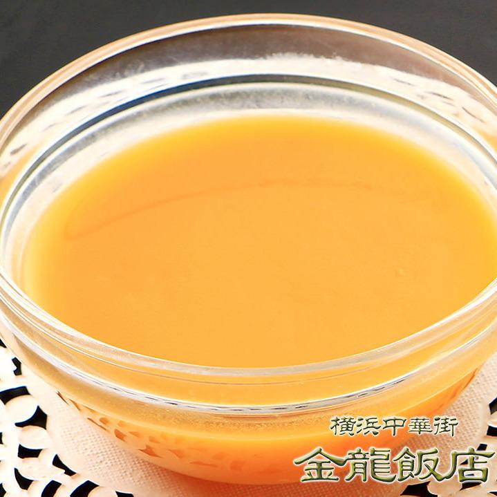 マンゴープリン(※写真)/黒ゴマプリン