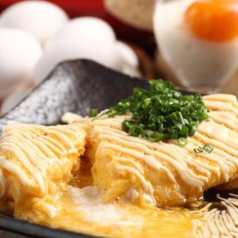 마 계란말이