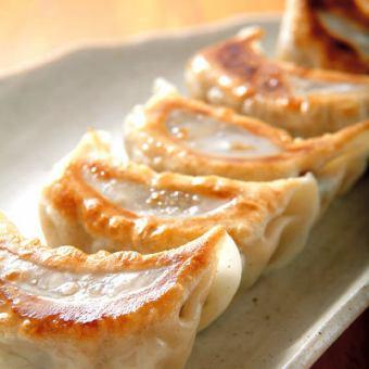 하카타 한입 만두