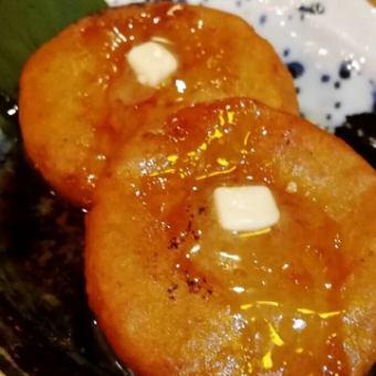 【홋카이도 산】 명물! 감자 이모모찌