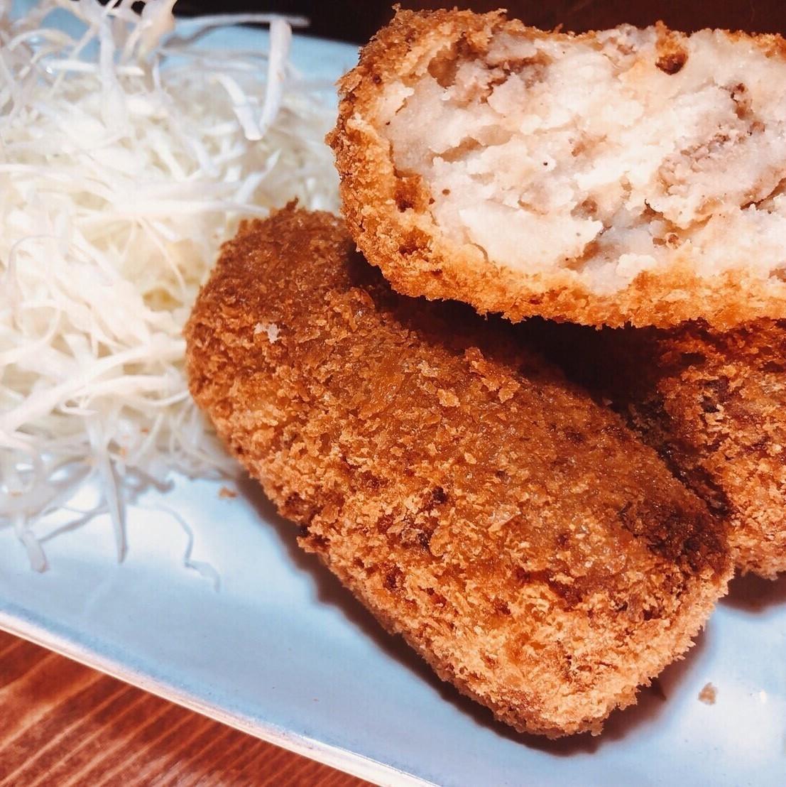 Aiyo特别炸肉饼