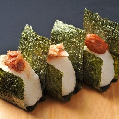 饭团(三文鱼·李子·土豆)