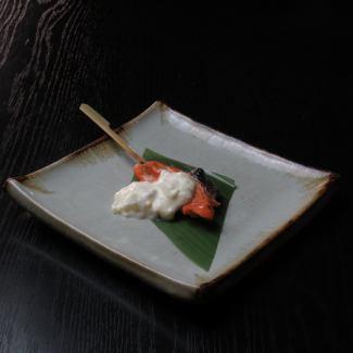ぶり/サーモンタルタル/さわら西京焼き