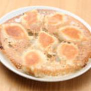 Dalian dumplings with plenty of gravy