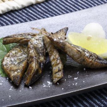 鰹のハランボ藁焼き