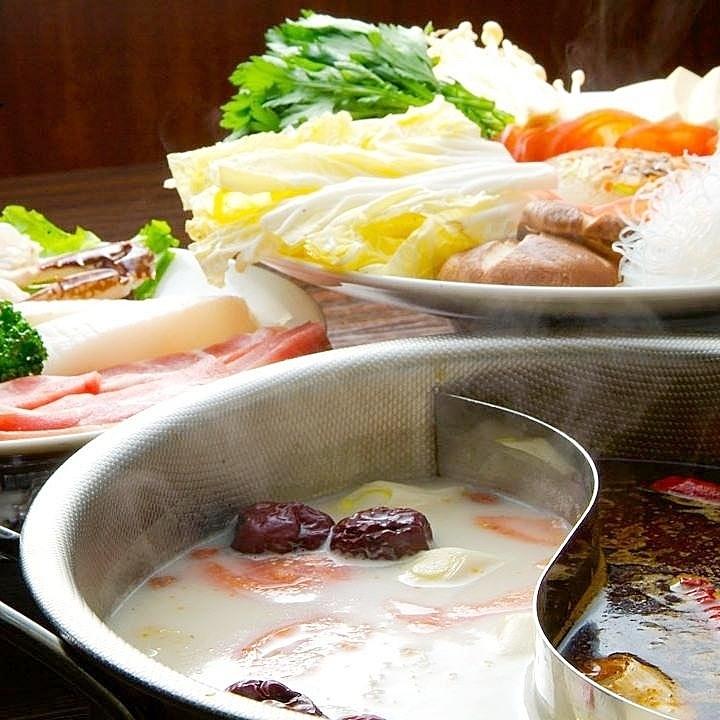 味道濃郁的中國人可以吃到2200日元