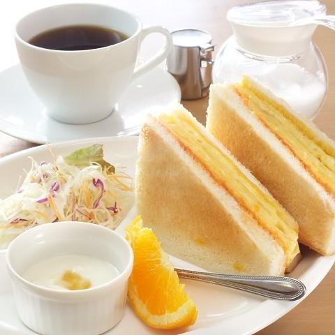 Breakfast menu deals ◎