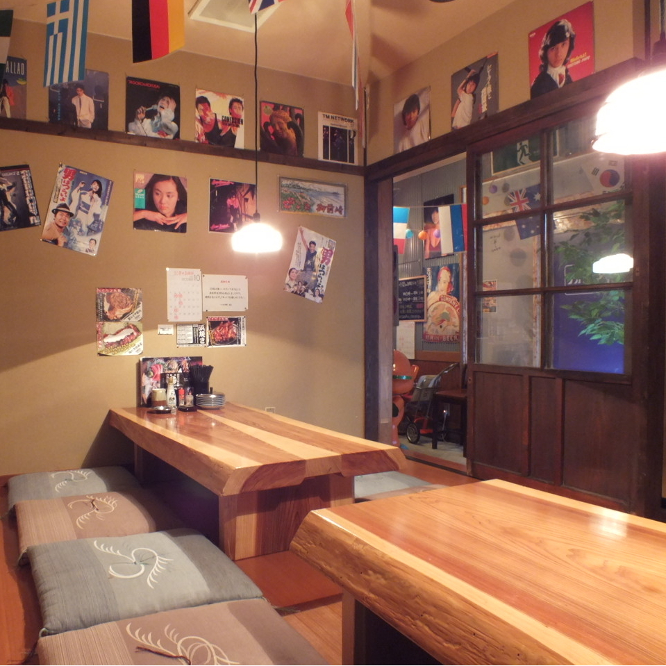 Completely single room for 12 guests is a popular room.◎ also for various drinking parties and gangbangs