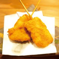【串揚】豚串