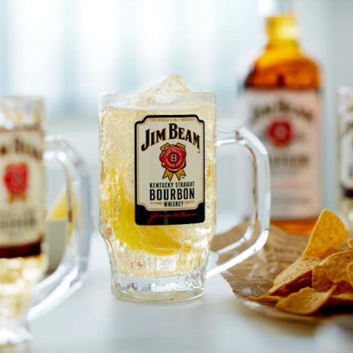 【サントリージムビーム】ジムウイスキーは水にこだわっているから日本らしさを感じる事ができます★