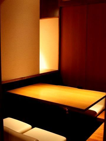 It is OK from 2 people.Even for a relaxing adult dating in a private room, ◎ also come back to the company ◎