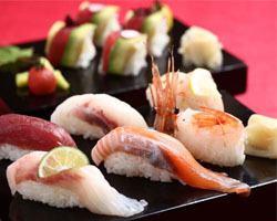 壽司7一致