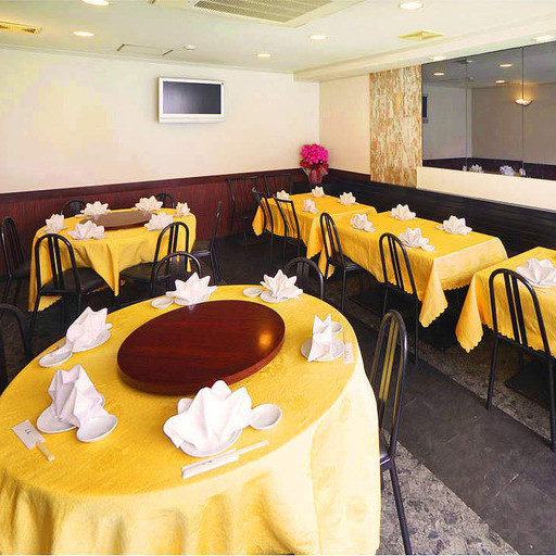 【Private room】 The second floor can be used as a private room for more than 20 people.Spacious floor from 20 people up to 30 people! Do not mind surrounding, please enjoy dishes boasted of Nanbu! (Yokohama Chinatown all-you-can-eat private room)