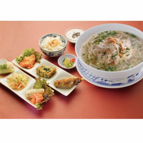 選べるフォー麺セット