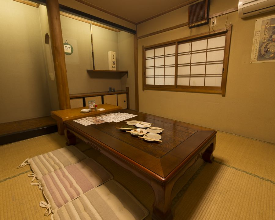 Relaxing Osaki private room ♪ It is a shop pride of bird cuisine in Miyashita Ginza