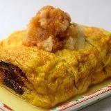 Fluffy thick egg eggs of Okukuji eggs