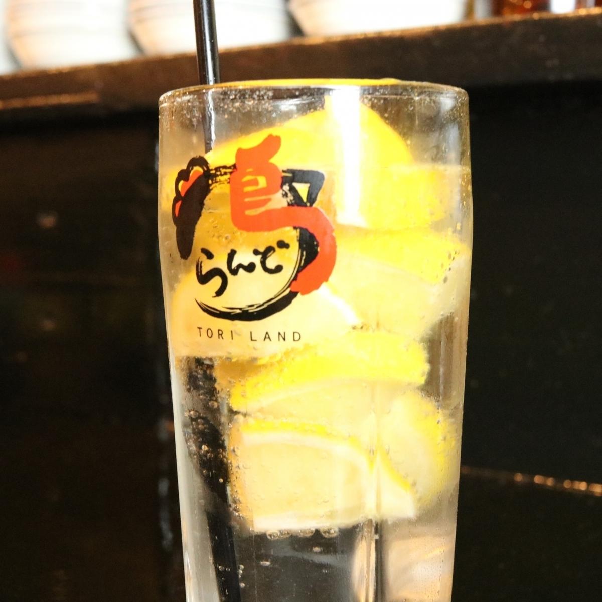 冰冻柠檬发酸