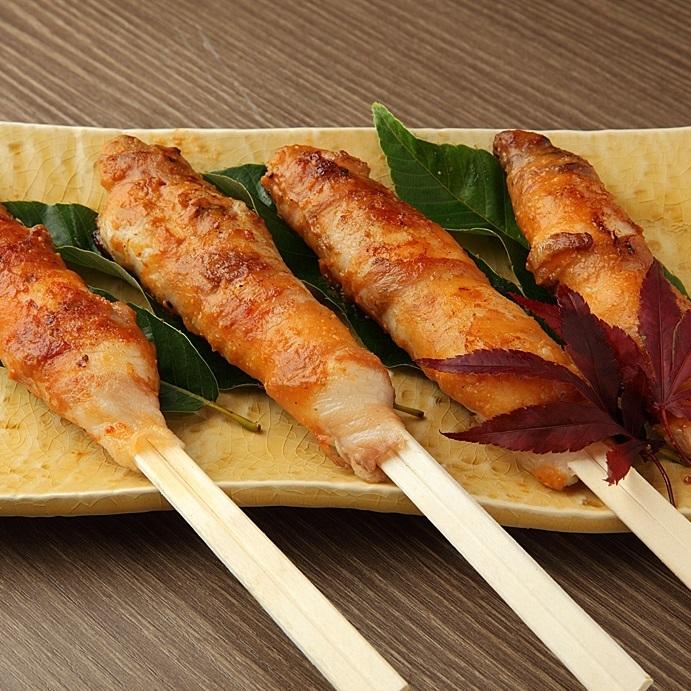 Meat wrapped miso dumpling (1 bottle)