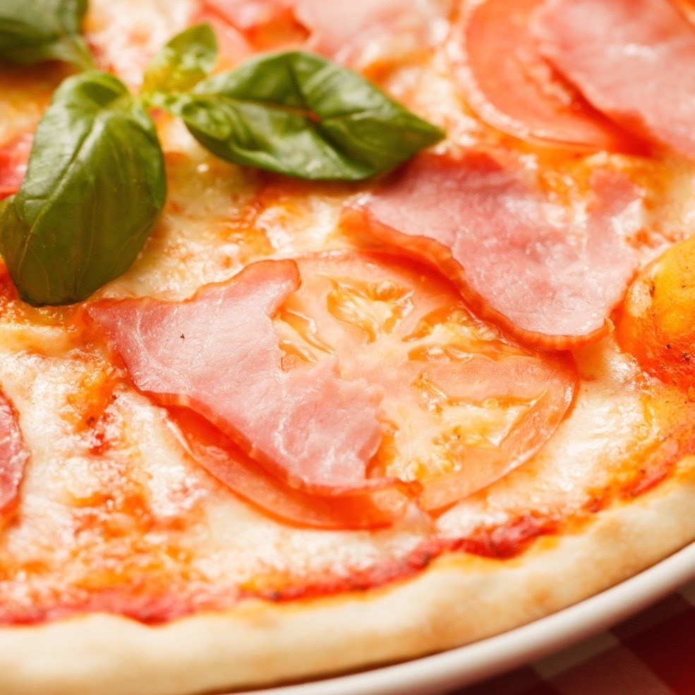廚師特製披薩