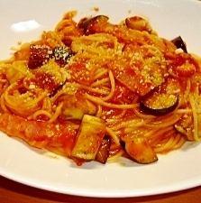 Ripe tomato sauce