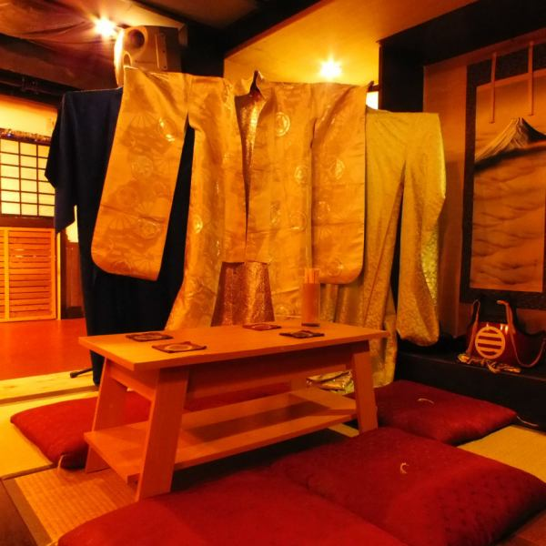Up to 5 people is over, we offer a parlor.Popular parlor travelers to customers in the way and your friends of the families.Relax please relax.♪ Please use in various scenes