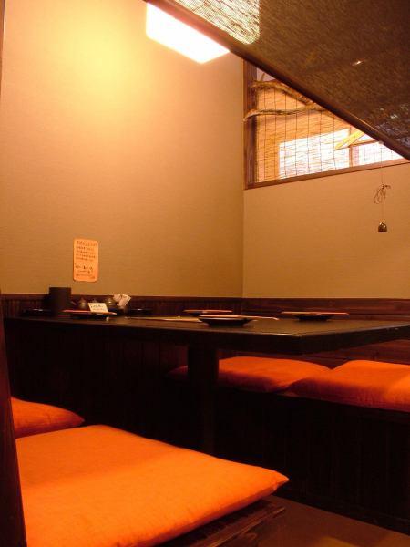 【1F在完整的私人房间】推荐用于小宴会等8人12人16人我们也有私人房间,可容纳24人!