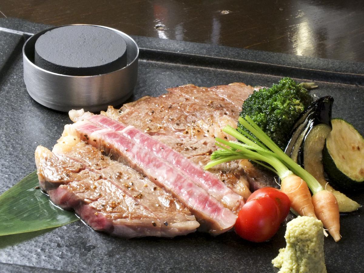 Kiritogen Beef Roast Steak