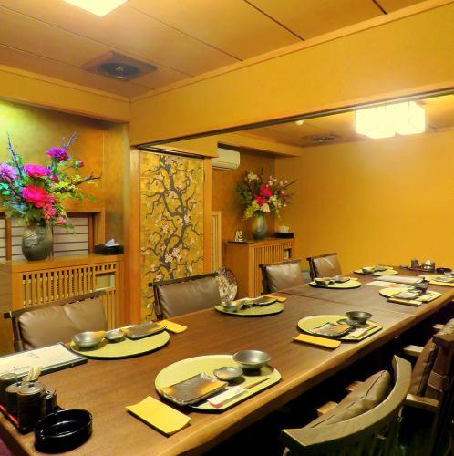 【娛樂和周年紀念......】特別的房間課程。烹飪隨機6000日元