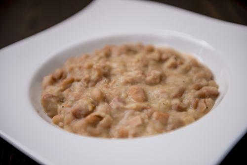[FREJOLES] カナリア豆の煮込み