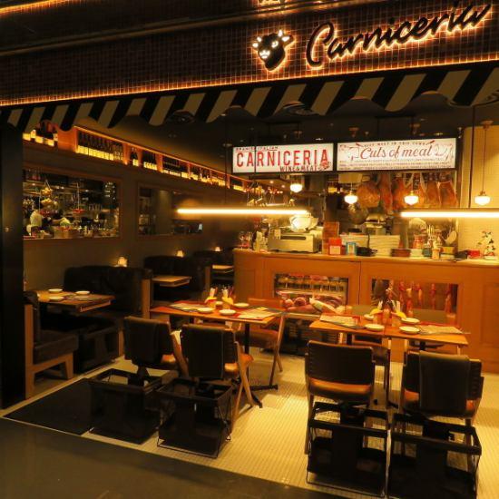 ◆大人も楽しむお洒落な雰囲気 ◆絶品の肉料理を堪能 ◆渋谷駅から徒歩5分