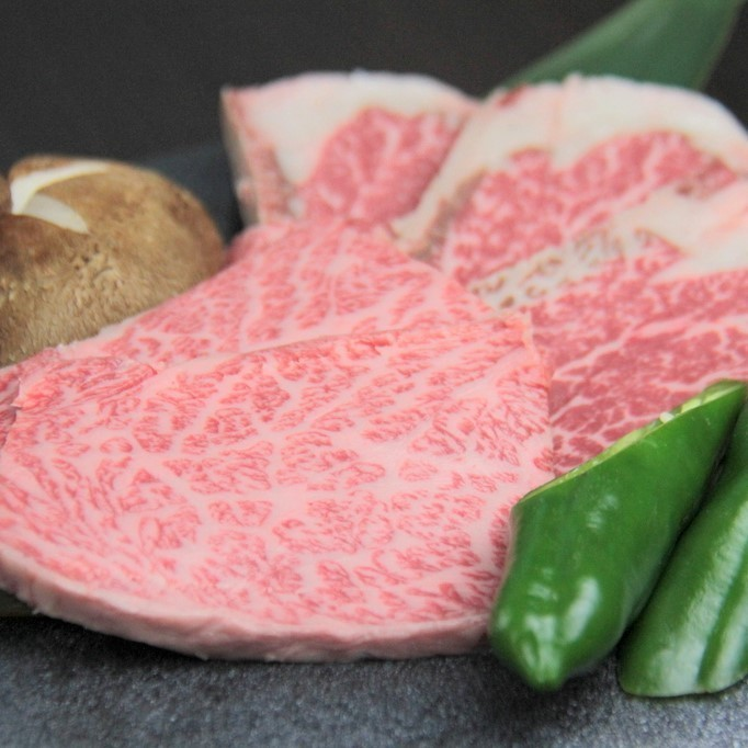 【Special selection】 Wagyu beef