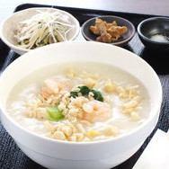 生姜粥セット