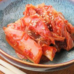수제 김치