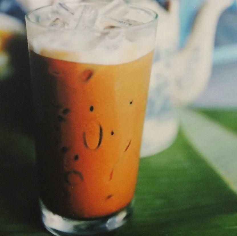 베트남 카페 (핫, 아이스)