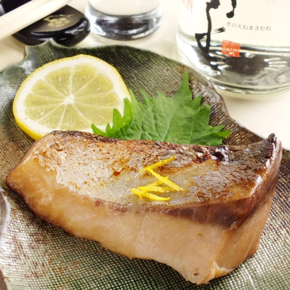 Baki-yakiyaki