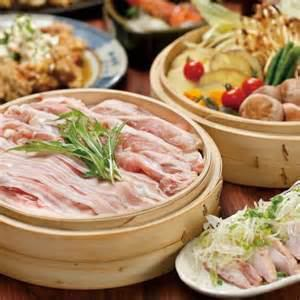 【If you are going to party at Shinrong】 steamed courtesan steamed with specialty course 2,500 yen (tax included) ~