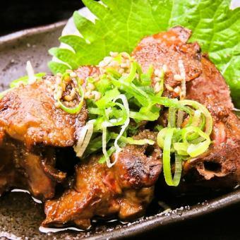 3銘柄から選べるビール&名物阿波尾鶏もも&きも焼き&鮮魚付き2時間飲み放題コース4000円(税込)